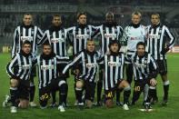 Альбом:  Сезон 2010/2011 Шестой групповой раунд