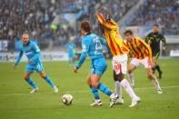 Альбом:  Сезон 2010, Зенит-Алания  3-0