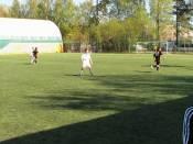 Альбом:  Коломяги 15 мая 2011 Выборжец-Зенит 84